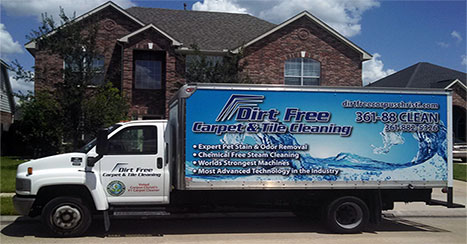 Cleaning Services In Corpus Christi Dirt Free Carpet